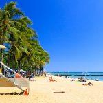 ハワイの天気(気温/降水量)と気候|服装と旅行準備のポイント