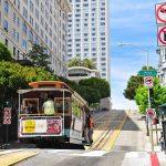 サンフランシスコの季節別天気(気温/降水量) 旅行時の服装と準備