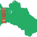 トルクメニスタン(アシガバート)の天気(気温/降水量)と気候|旅行の服装