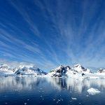 南極大陸・昭和基地の年間の気温|南極でも気温がプラスになる!?